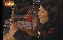"""""""Mercedes Sosa, algo más que una canción"""" (1983)"""