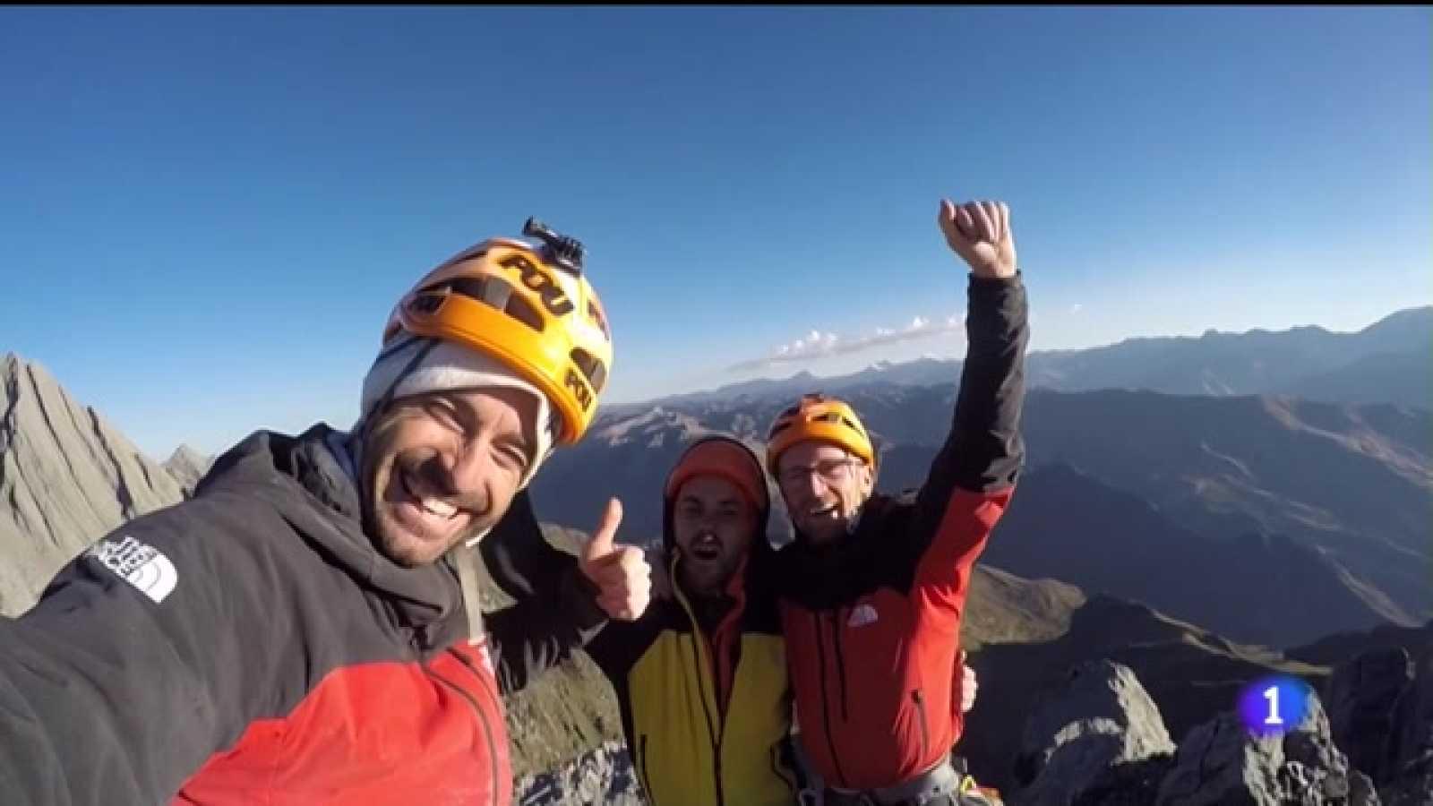 Vídeo sobre Manu Ponce logra una nueva hazaña en Perú
