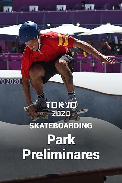 Skateboarding. Park: Preliminares