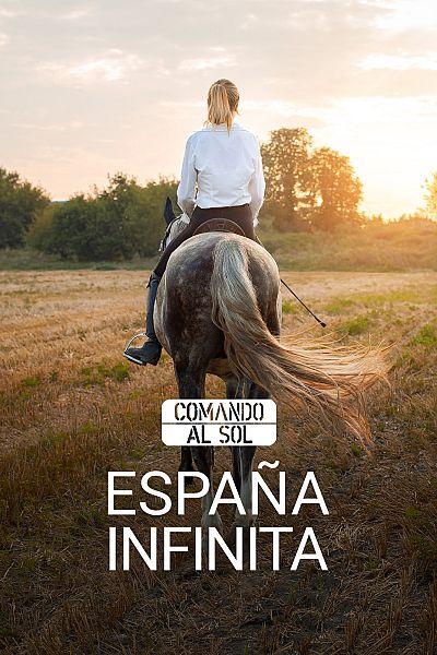 España infinita