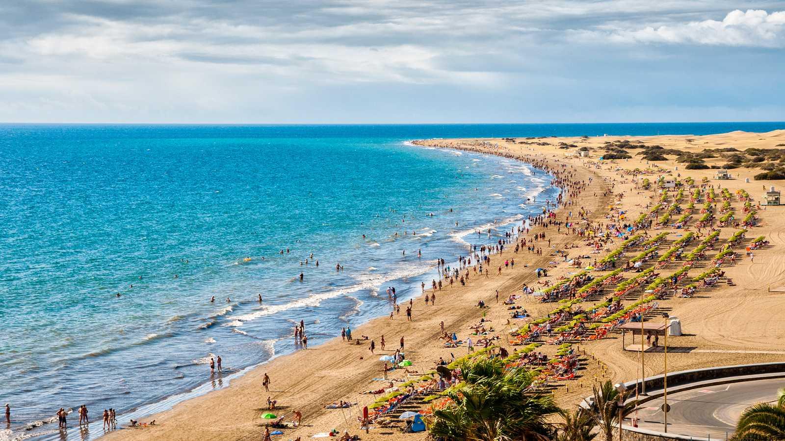 Comando al sol - España infinita - Ver ahora