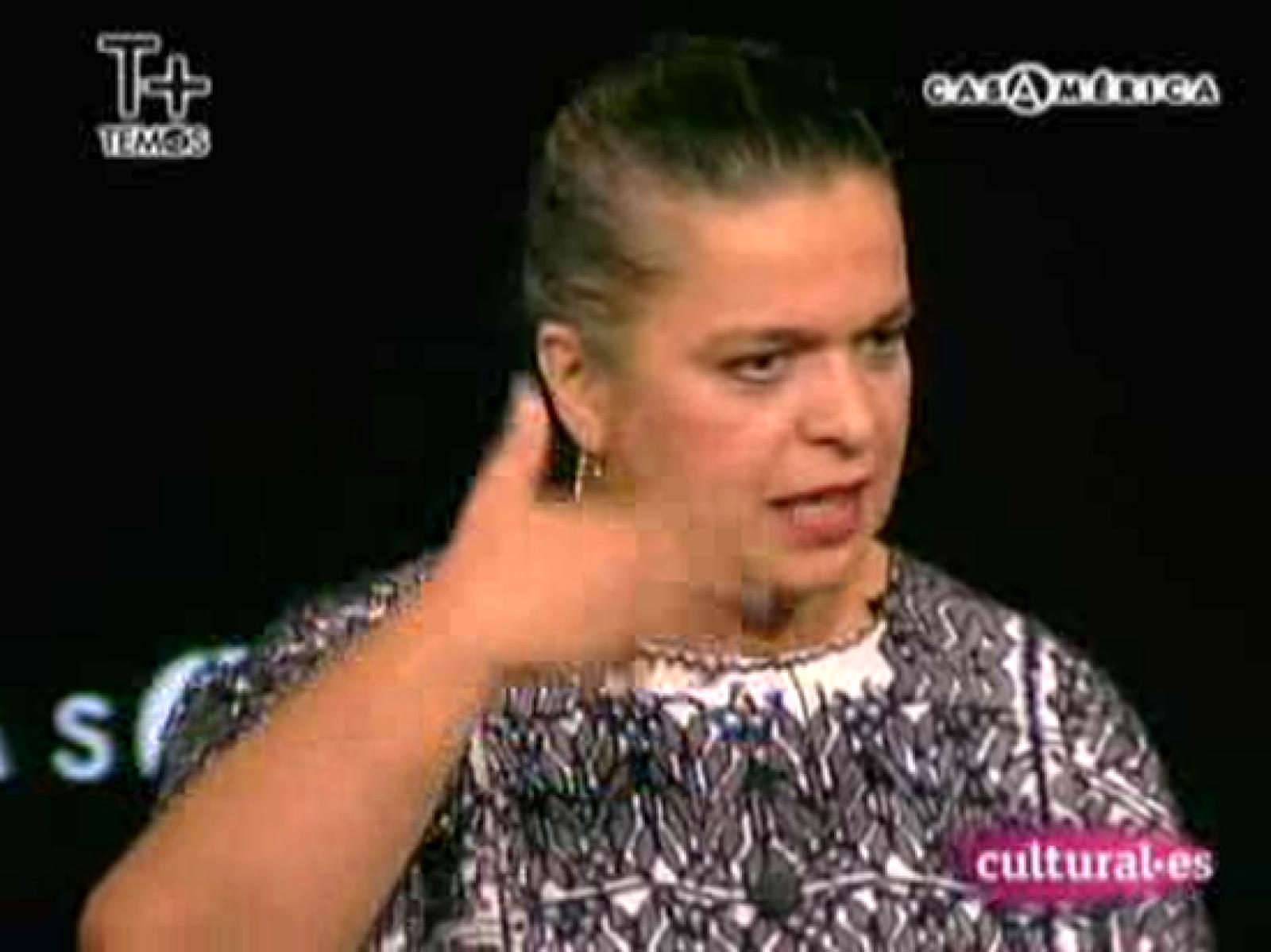 "Beatriz Paredes: ""Mujer e Iberoamérica"""