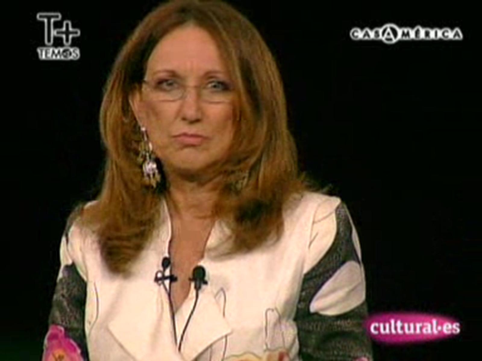 """Rebeca Grynspan: """"Crisis económica y género"""""""