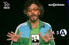 """Viva América - Fito Páez: """"Método de azar sobre la composición de la canción"""""""