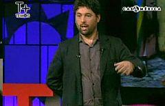 """Viva América - Hernán Scapusio: """"Social Zapping"""""""