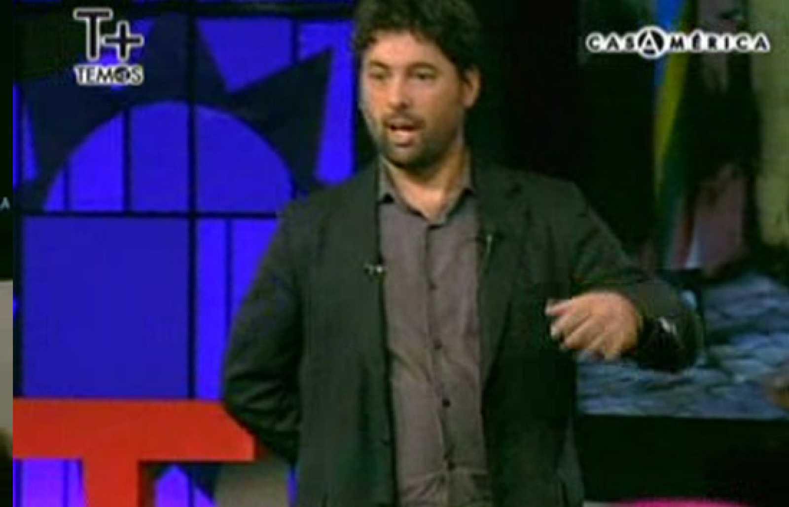 "Hernán Scapusio: ""Social Zapping"""