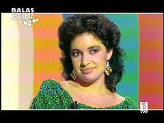 Balas de plata - Entrevista con Adriana Ozores