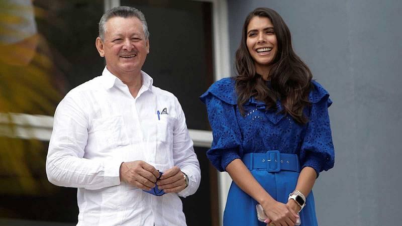 El Poder Electoral de Nicaragua deja fuera de los comicios a los principales rivales de Ortega - Ver ahora