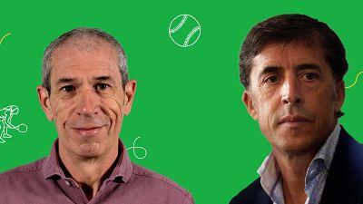 Y tú, ¿cómo lo ves? - Pedro Delgado y Carlos de Andrés analizan el ciclismo en ruta en Tokyo 2020 (Episodio 6) - Ver ahora