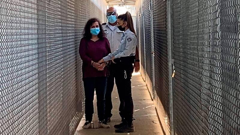 La Justicia israelí suspende hasta septiembre el juicio contra la española Juana Ruiz
