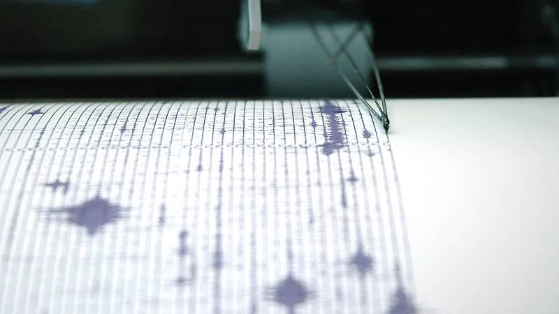 Dos terremotos sacuden Granada y se sienten en varias provincias andaluzas