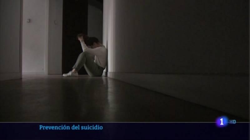 Aumentan los suicidios en Extremadura
