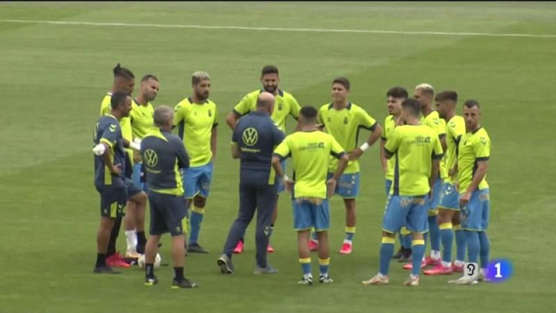Deportes Canarias - 13/08/2021