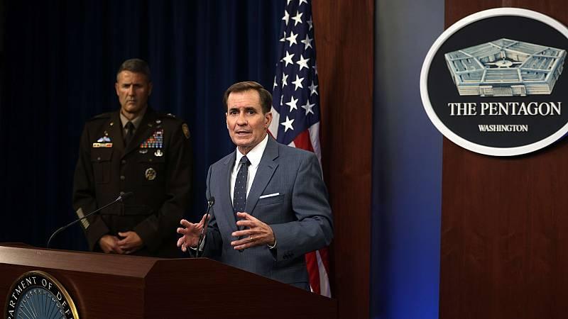 Los estadounidenses comparan la caída de Kabul con la de Saigón