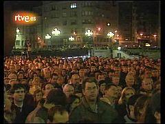 Edición especial de 'La2 Noticias' el 11 de marzo de 2004