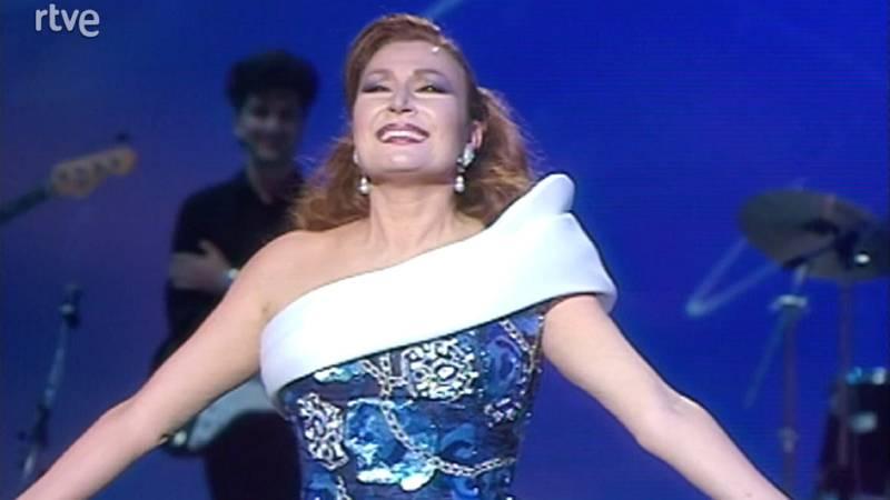 Viva el espectáculo - 21/06/1991
