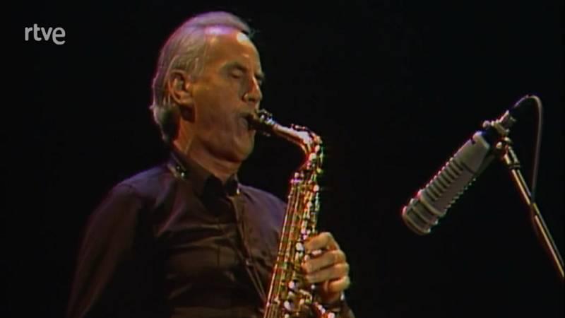 Jazz entre amigos - Dusko Gojkovic y Vlady Bas