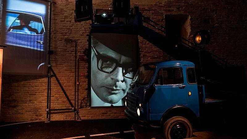 Rímini rinde homenaje al cineasta Federico Fellini en un museo dedicado a su obra