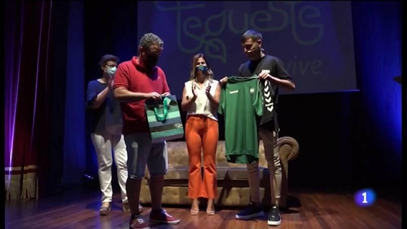 Deportes Canarias - 23/08/2021