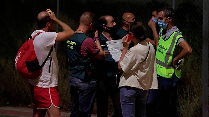 La población de Peñíscola se vuelca con los afectados por el derrumbe - Ver ahora
