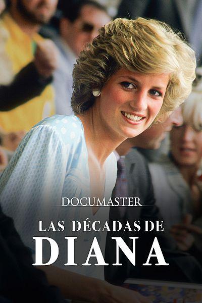 Las décadas de Diana