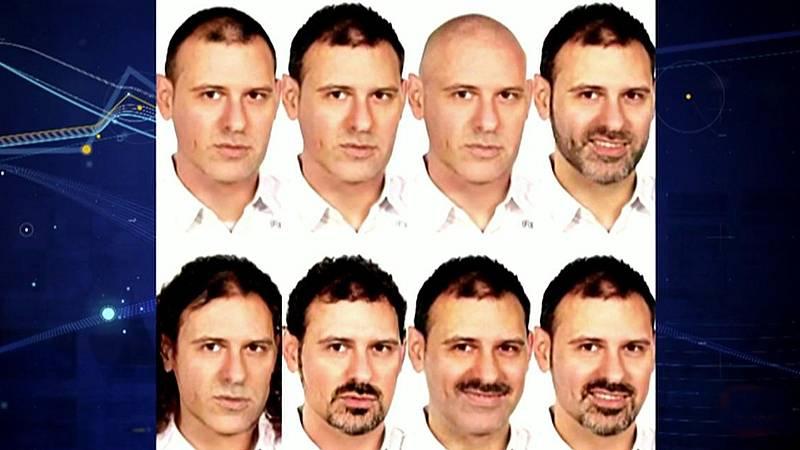 Los Mossos intensifican la búsqueda del padre acusado de asesinar a su hijo en Barcelona