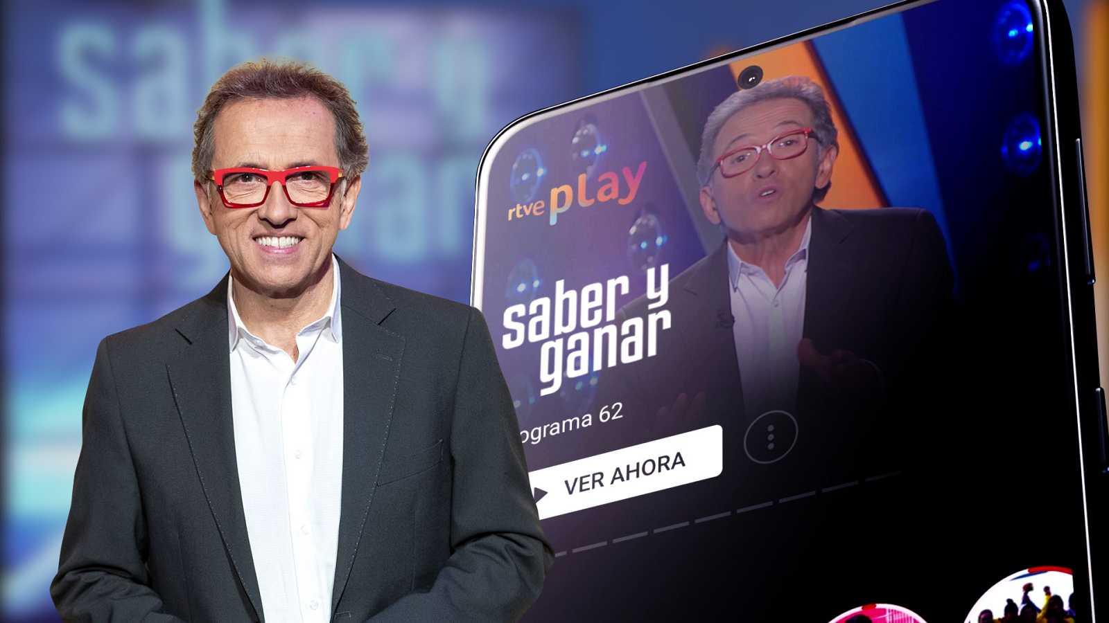 'Saber y Ganar' se une a 'La gran consulta'