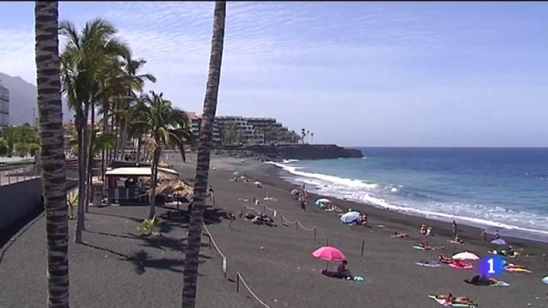 Canarias en 2' - 01/09/2021