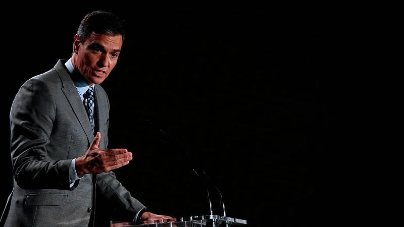"Sánchez anima a los rezagados a vacunarse: ""No solo se protegerán a ellos sino a sus seres queridos"""