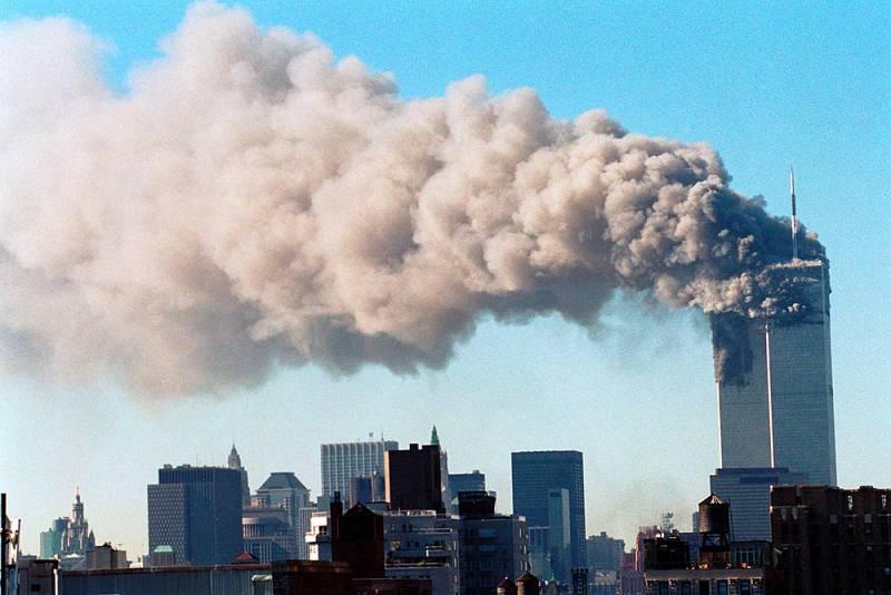 Documaster - 11-S: El día que cambió el mundo - Ver ahora
