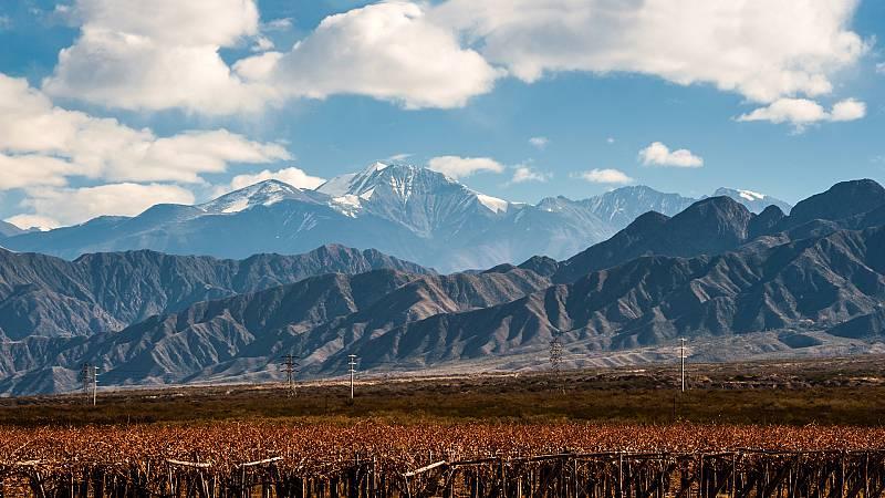 El camino de los hombres - Episodio 1: Argentina, las rutas del vino - ver ahora