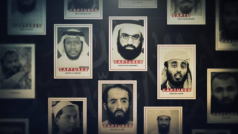 La noche temática - La CIA contra Bin Laden (Parte 1) - Ver ahora
