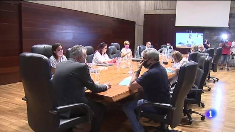 Canarias en 2' - 04/09/2021