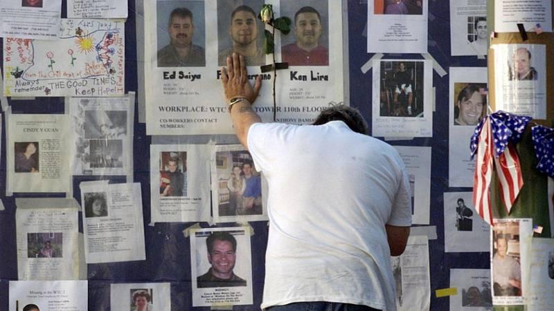 El 11-S, una herida que no se acaba de cerrar para los supervivientes