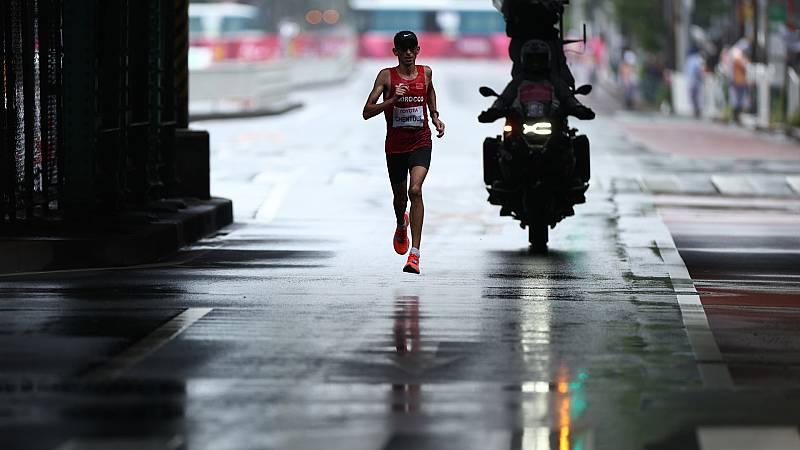 Atletismo paralímpico: Maratón - El Amin Chentouf - ver ahora