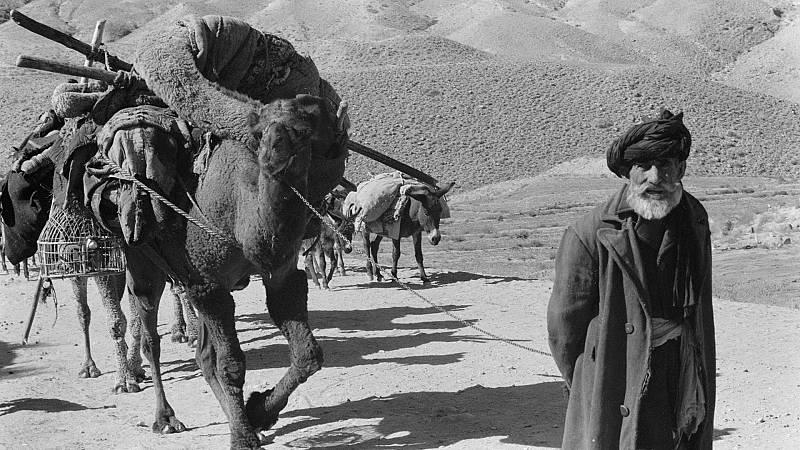 Afganistán. La tierra herida - Episodio 1: Reino - Ver ahora