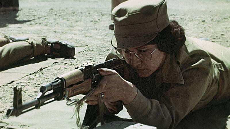 Afganistán. La tierra herida - Episodio 2: Yihad - Ver ahora