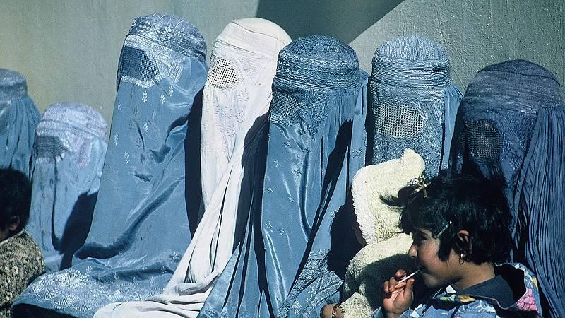Afganistán. La tierra herida - Episodio 3: Talibanes - Ver ahora