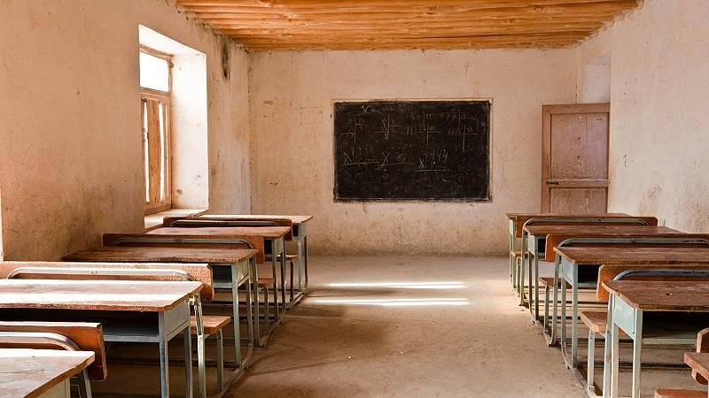 Boda o trabajo en lugar de escuela: la realidad de millones de niñas por la crisis del COVID-19