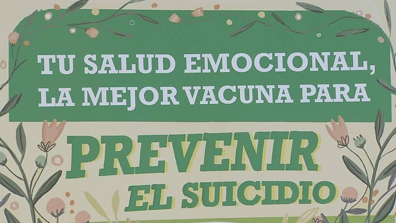 El Teléfono de la Esperanza inicia una campaña para la prevención del suicidio