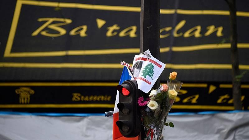 Francia revive el atentado más sangriento de su historia con el juicio por el ataque a la sala Bataclan