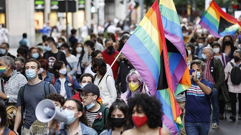 Aumentan las denuncias por agresiones homófobas en las últimas semanas