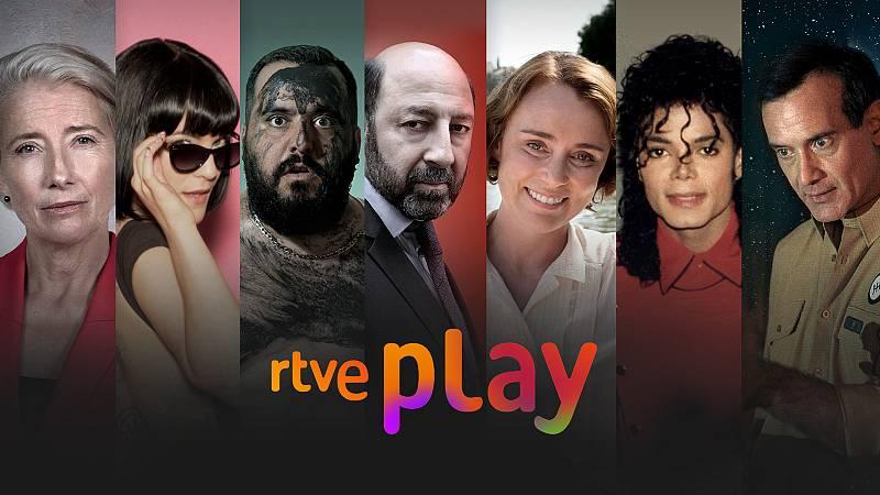 'Edelweiss', 'Los Durrell' y 'Years and years' inauguran una temporada llena de estrenos en RTVE Play