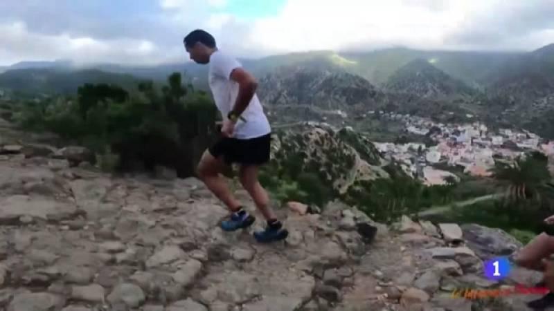 Deportes Canarias - 08/09/2021