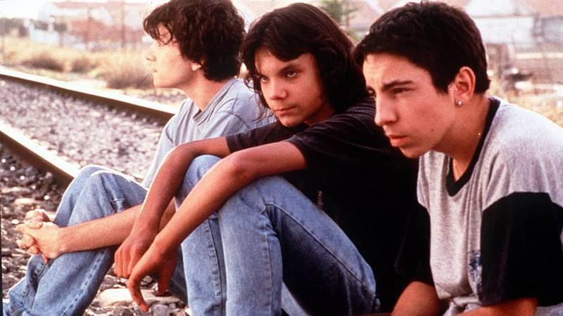 Cine de siempre - Barrio - Ver ahora