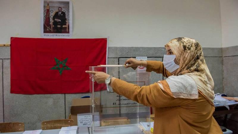 Fuerte derrota del partido islamista en Marruecos después de una década en el poder
