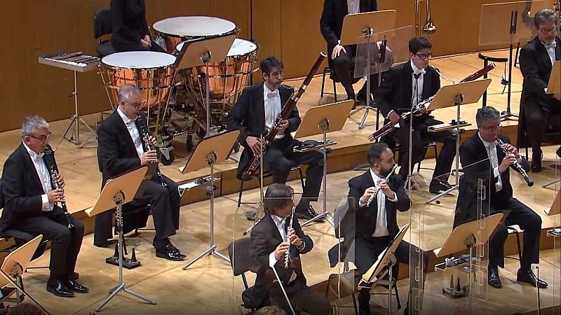 """Los conciertos de La2 - Solo Música:  VI edición """"Duelo romántico"""" (3ª parte) - ver ahora"""