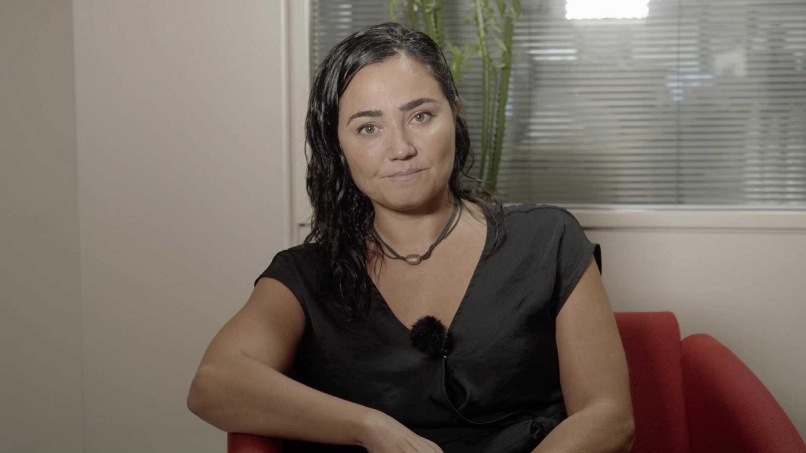 Entrevista a Mayte Carrasco, directora de 'Afganistán, la tierra herida'