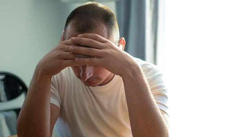 Los expertos piden un plan estatal de salud mental que sirva para prevenir los suicidios