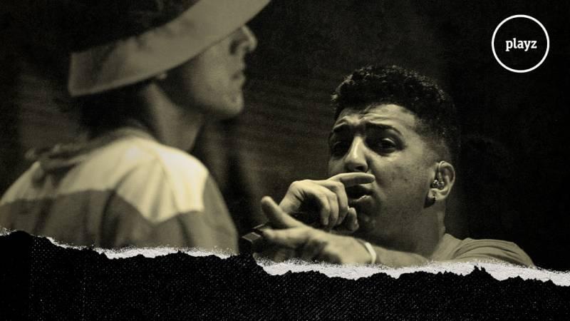 FMS Internacional - Mira ya la batalla de Jaze vs. Mecha